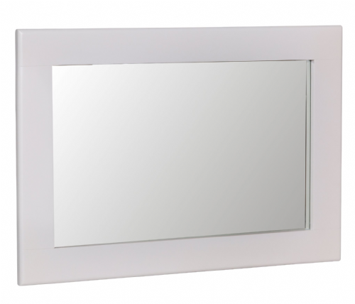 Scandia Grey Wall Mirror